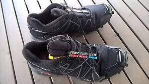 Salomon Women's Speedcross 3 Shoes - Size US 8 Moggill Brisbane North West Preview