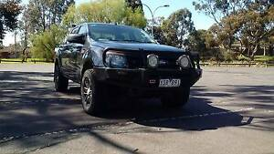 2012 Ford Ranger Ute Keilor Park Brimbank Area Preview