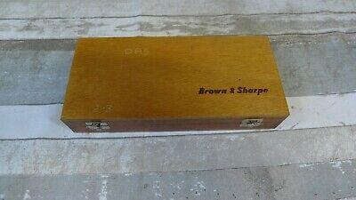 Brown And Sharpe Digit-mike 2-3 .0001 599-30-10-1 Micrometer Brown Sharpe