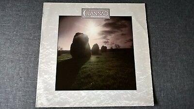 CLANNAD - MAGICAL RING .     LP.