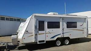 2004 Jayco Heritage 22' East Rockingham Rockingham Area Preview