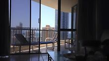 Beach front apartment looping for a couple to take over the lease Surfers Paradise Gold Coast City Preview