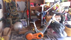 keiser stationary bike Kawartha Lakes Peterborough Area image 1