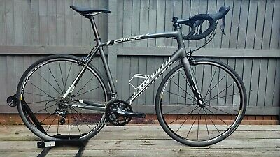 Specialized Allez E5 58cm 2016 Amazing Condition Road Bike + Upgrades