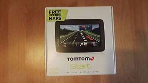 TomTom Start 20 UK and Western Europe