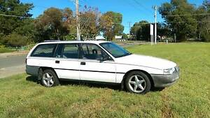 VN Holden Commodore station wagon Morphettville Marion Area Preview