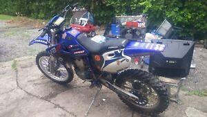 2001 Yamaha 426