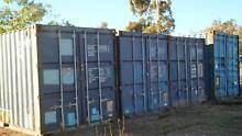 shipping container 20 ft - Inc FREE delivery Toowoomba Toowoomba City Preview