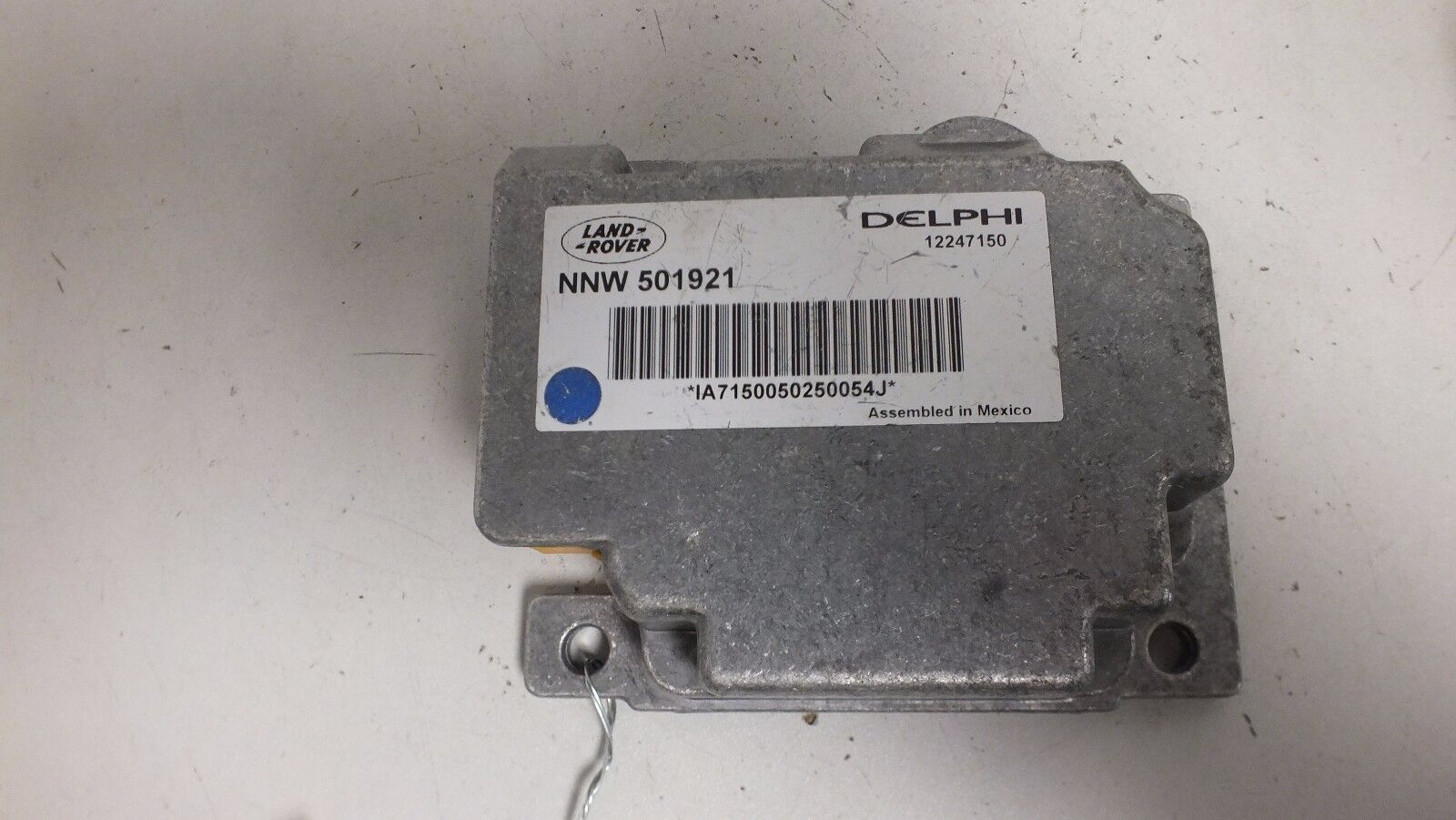 Used 2006 Land Rover Range Sport Computers Chips Cruise Fuse Box Control And Related Parts For Sale
