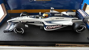 WILLIAMS-F1-TEAM-FW22-RALF-SCHUMACHER-2000-HOTWHEELS-1-18
