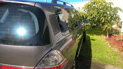 HONDA ODYSSEY - PEOPLE MOVER - 2008 - $5000