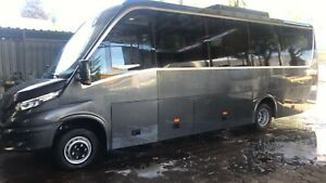 Iveco Daily 70C21 HI-Matic  29+1+1 READY !