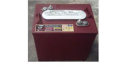 Batteries For Taylor Dunn Burden Carrier Model B 2-48 Sc-100 8 Each