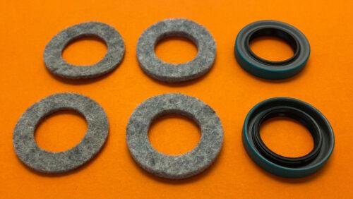 Partial Seal Set for Burns Tiller Model 51013A