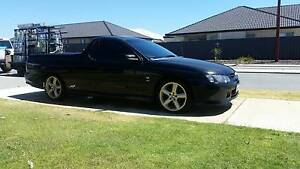 2004 Holden Commodore SS Manual Cammed Canning Vale Canning Area Preview