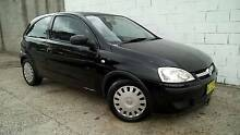 2005 Holden Barina SXi XC AUG-2016 REGO Hatch Kirrawee Sutherland Area Preview