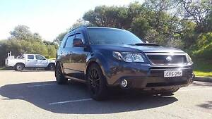2010 Subaru Forester Wagon Narrabeen Manly Area Preview