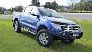 2012 Ford Ranger Ute Craigieburn Hume Area Preview