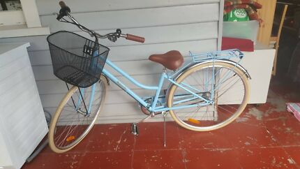 New Malvern Star Bicycle Only USED ONCE
