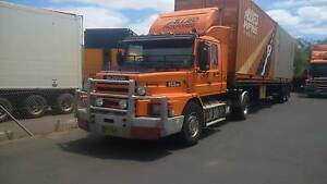 SCANIA PRIMEMOVER Bunbury Bunbury Area Preview