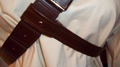 RIB STRAP for a Link Costume Master Sword Belt you ALREADY OWN Twilight P BOTW