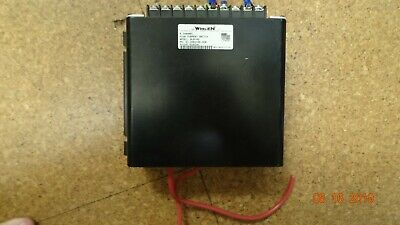 Whelen Bl8140 8 Channel High Current Switch 01-0682746-00b  2