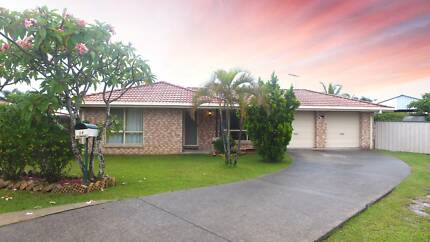 Family Paradise - Crestmead