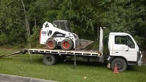 Sunshine Coast & Hinterland Excavations Bobcat & Excavator Cooroy Noosa Area Preview