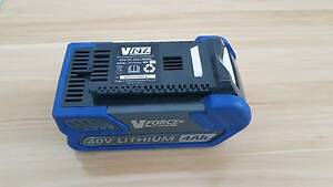 Victa Battery V40 4AH Vineyard Hawkesbury Area Preview