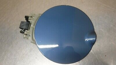 Dodge Ram gas Fuel Door OEM 02-08 1500 03-09 2500 3500 Light Blue