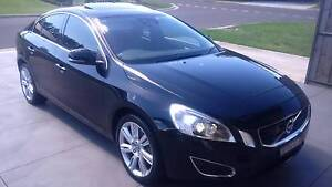 2011 Volvo S60 T6 Polestar AWD Sport 4-Door, Low kms, 1 Year Rego Pitt Town Hawkesbury Area Preview