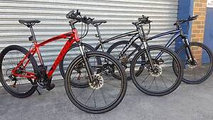 NEW ALTITUDE MTB 21 Speed Mountain Bike Shimano Gears Chipping Norton Liverpool Area Preview