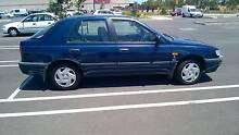 1992 Nissan Pulsar Sedan Salisbury North Salisbury Area Preview