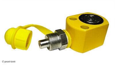 Hydraulic 5-ton Short Ram - Porta Power Jack Lifting Cylinder Jacks Rams