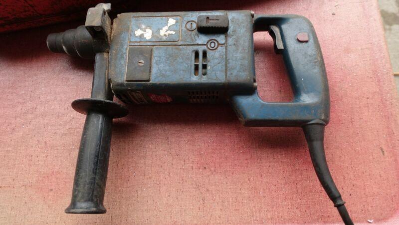 Bosch SDS hammer drill Model# D611 207 034