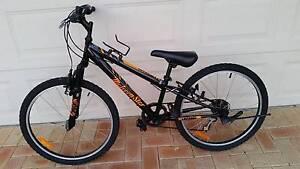 Boys 24 inch Malvern Star Mustang Mountain Bike Winthrop Melville Area Preview