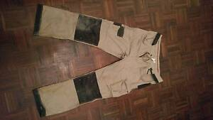 Used working pants for sale size 92r Sydney City Inner Sydney Preview