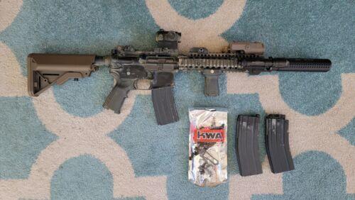 Kwa LM4 Gbbbr Mk18 Rifle  - $449.95