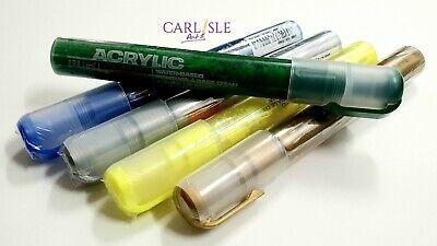 Montana - Acrylic Paint Marker 2mm Fine Choose Your Colour