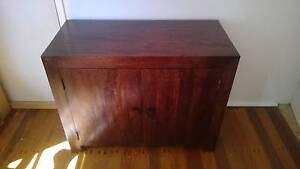 Buffet / drinks cabinet. Lane Cove West Lane Cove Area Preview