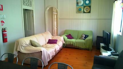 New Farm-Large Furnished Room-James Street New Farm Brisbane North East Preview