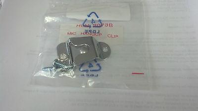 HLN9073 Motorola Mic Clip
