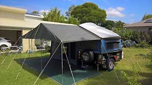 Lifestyle Explorer offroad camper trailer with everything! Yeronga Brisbane South West Preview