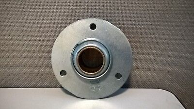 Triangle Cbh16p 1 Round 3-bolt Flange Bearing