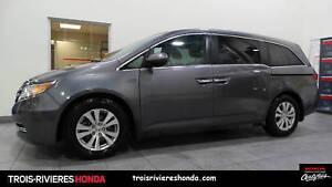 2016 Honda Odyssey EX-L avec RES
