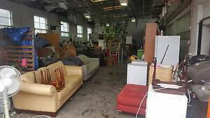 Free Sofa Chairs, Couches And Recliners Free!!! Now Overstocked!! Glen Iris Boroondara Area Preview