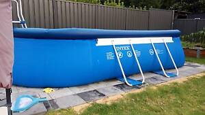 You know you want it - swimming pool in winter! Glenunga Burnside Area Preview