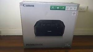 Canon PIXMA MX456 All-in-one Inkjet Wireless Color Printer Urgent Castle Hill Townsville City Preview