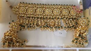 Indian Jewelry Sets (multiple choices) Negotiable Price