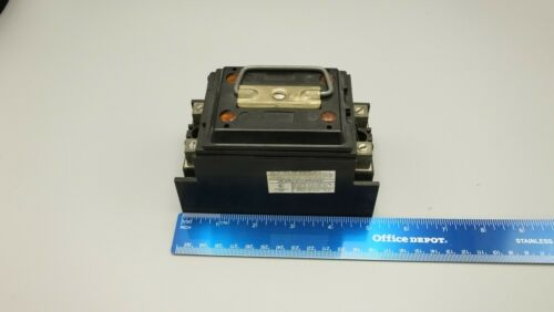 Federal Pacific 30Amp 240Volt C30-2 Fuse Block Holder